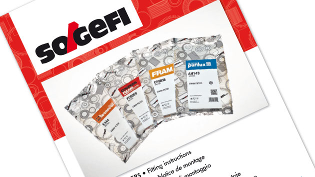 online catalogue fram Fuel Filter Interchange